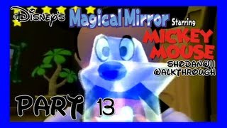 Disney's Magical Mirror Starring Mickey Mouse [13]