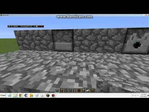 Minecraft 1.5.2 Gambling Machine