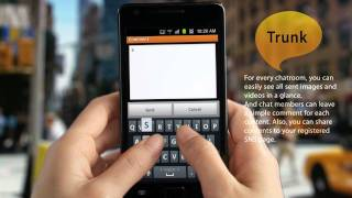 Samsung ChatON Chat Your Way (Tutorial Video) [HD]
