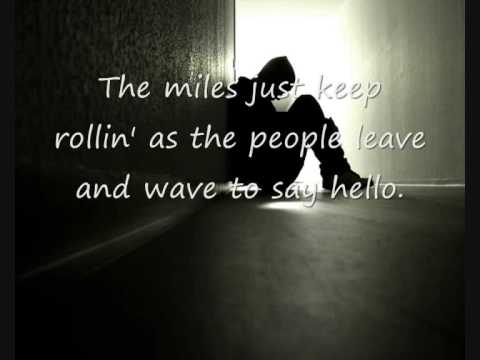 3 doors down here without you lyric: