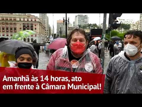 Sérgio Antiqueira fala sobre as deliberações da assembleia