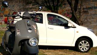 RPM TV - Episode 164 - Long-term update - Suzuki Alto 1.0 GLS