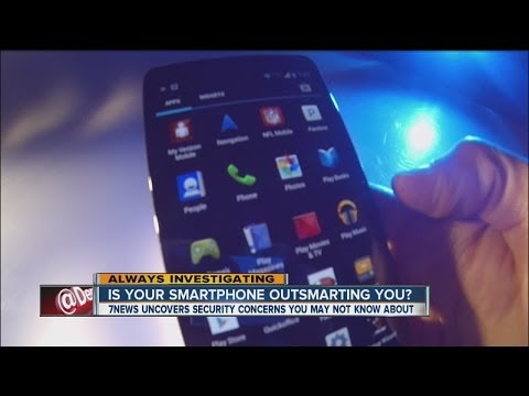 Is your smartphone outsmarting you?