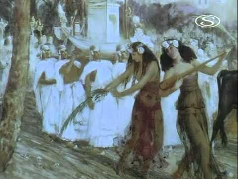 Odhalenie egyptských záhad