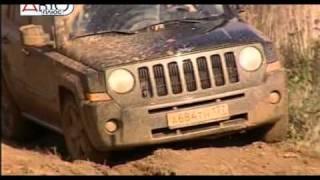 DRIVE Jeep Liberty videos
