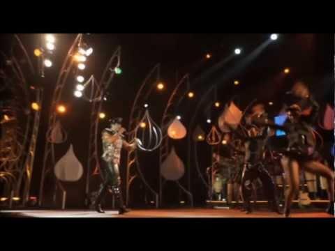 Comando - Harmonia do Samba - DVD Manaus 2011