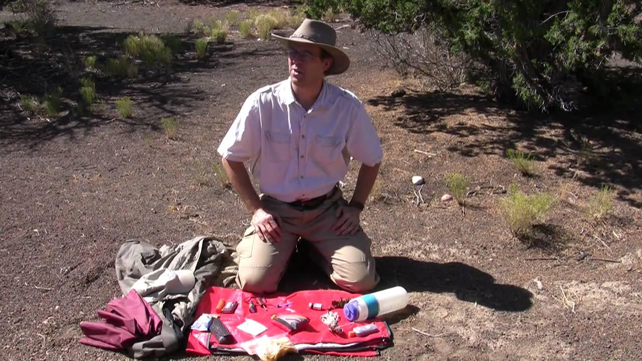 Outdoor survival youtube episodes