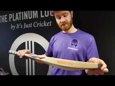 Phantom Cricket Illusion Pro Reserve Cricket Bat