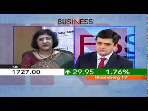 In Business- Retail Loan Demand Still Robust: SBI