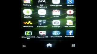 Custom Rom Xperia By Jarey.- Alcatel One Touch 918