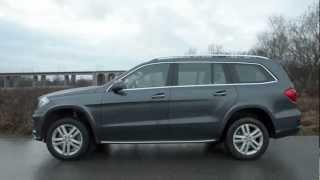Mercedes-Benz GL-Klasse videos
