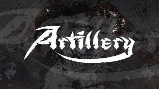 ARTILLERY - Chill My Bones