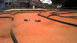 Epic Remote Control Car Race! World's Fastest Cars Racing