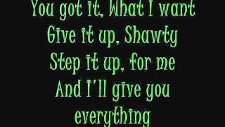 Jason Derulo The Sky Is The Limit (Lyrics)