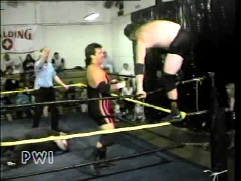 Kamala Jr & Von Blitzcreig Vs Superstar TJ Powers ...