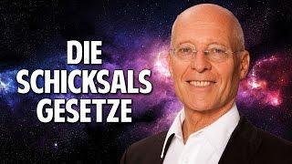 Schicksalsgesetze, Rüdiger Dahlke