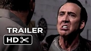 Rage Official Trailer #1 (2014) Nicolas Cage Thriller HD