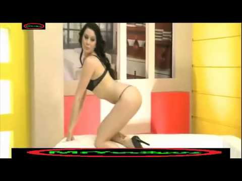 Sexy Dance Female Stripper Dance 2