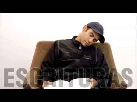 Leandro Marques - Não Basta Ser Crente (Musica Nova)