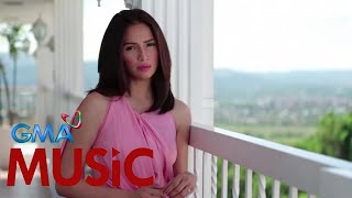 Music Video: Basta't Nandito Ka by Jennylyn Mercado
