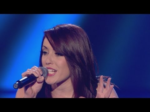 Kirsten Joy performs 'Heaven' - The Voice UK - Blind Auditions 3 - BBC One