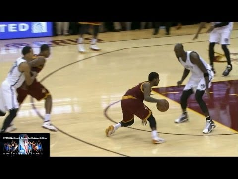 Kyrie Irving Offense Highlights 2013/2014