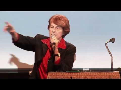 Helen Caldicott: Hiroshima, Fukushima & Beyond