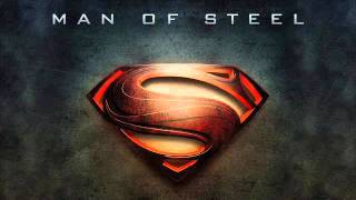 Man Of Steel (2013) Official Trailer Soundtrack : Lisa