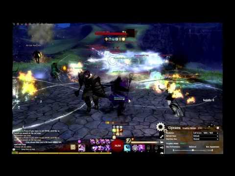 Демонстрация настроек видео от PC Gamer