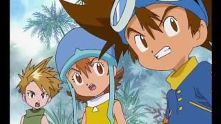 Digimon 1  - Ako to všetko začalo