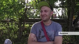 У Привіллі відбувся футбольний матч між шахтами Луганщини