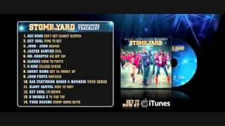 Mr.Robotic- We Got Em (Full Song) Stomp The Yard