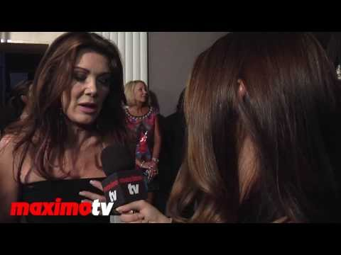 Lisa Vanderpump Interview