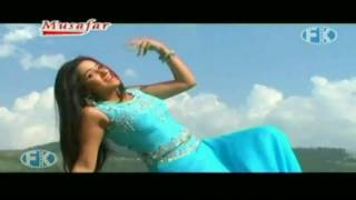 NEW PASHTO MAST SONG NO RAZA RAZA-NAZIA IQBAL-Dance By
