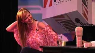 Tarra White: A STAR IS PORN (talkshow 7 padu Honzy Dedka).mov view on youtube.com tube online.