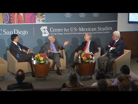 Mexico Looking Back: NAFTA at 20 -- Mexico Moving Forward 2014