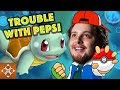 TROUBLE WITH PEPSI Pokemon Fire Red Comedian Let s Play