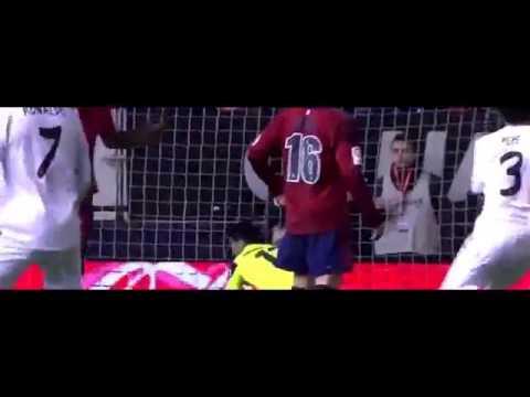 Cristiano Ronaldo Vs Osasuna Away (15/01/2014) - Copa del Rey
