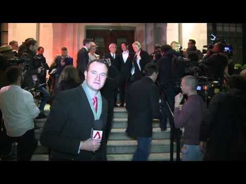 UK first gay marriage - Channel News Asia