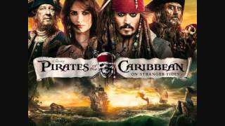 Pirates Of The Caribbean 4 OST 05 Mermaids