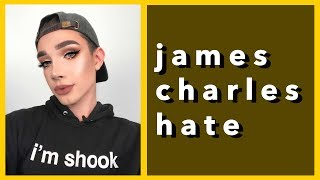 why everyone hates james charles