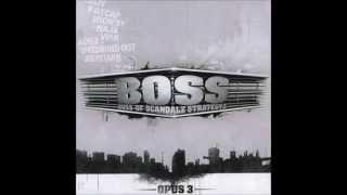 BOSS - Boss Opus 3