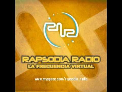 DJ Cuca - On the dancefloor (Main Mix) [Rapsodia Radio]