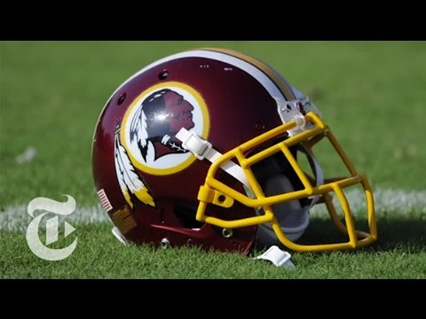 The Cost to Change the Washington Redskins' Name | Times Minute | The New York Times