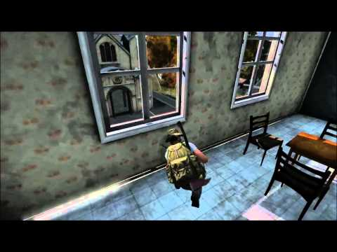 Dayz Standalone Gameplay Indonesia - Hacker Is In The House Yo