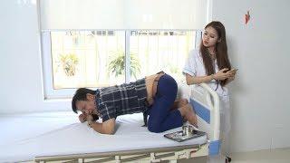 Phim Hài 2018 - Cười Vỡ Bụng với Phim Hài Quang Tèo, Bảo Bảo Mới Nhất