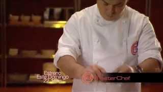 """Promo/2 """"MasterChef"""" Telefe HD (Argentina) 2014"""