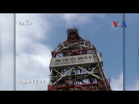 Trung Quốc rút giàn khoan, thả ngư dân Việt Nam