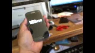 Galaxy Samsung S3 Desbloqueado Para Telcel,Movistar,Mexico