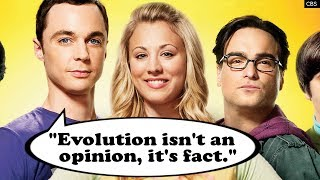 The Big Bang Theory (TV Show)